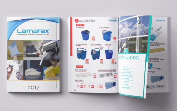 LAMATEX Catalogue 2017