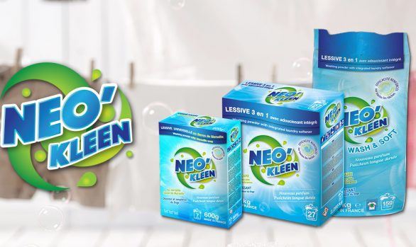 Packagings Neo'Kleen