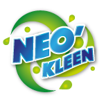 creation graphique logo neo kleen